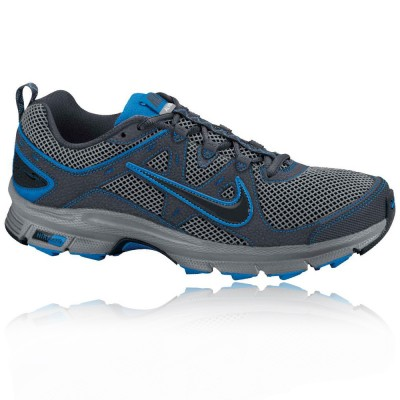 Nike Air Alvord 9 Water Shield Trail Running Shoes