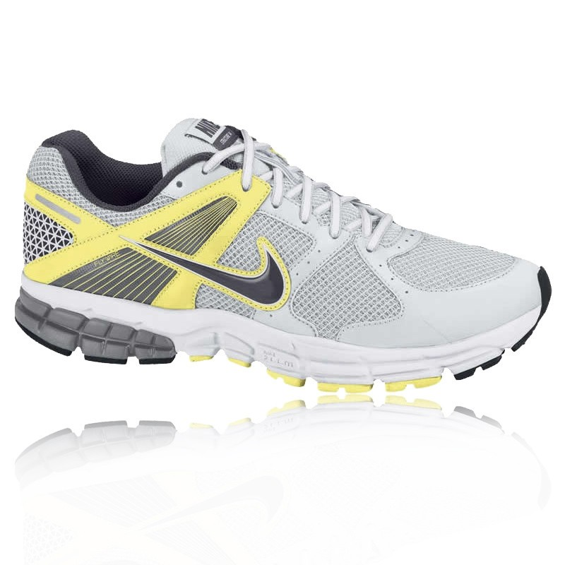 Nike Lady Zoom Structure + 14 Running Shoes