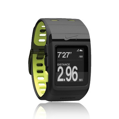 NIKE PLUS SPORTWATCH GPS POWERED BY TOMTOM RUNNING SPORTS ...