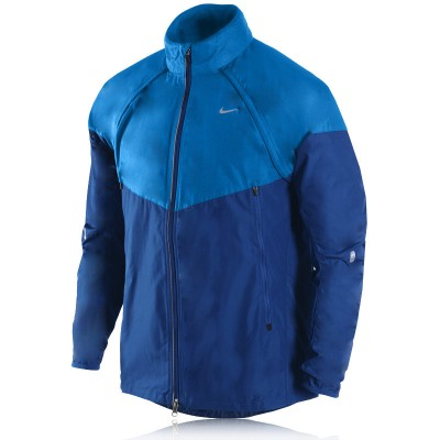 Nike Shifter Convertible Running Jacket