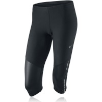 Nike Lady Tech Capri Running Tights