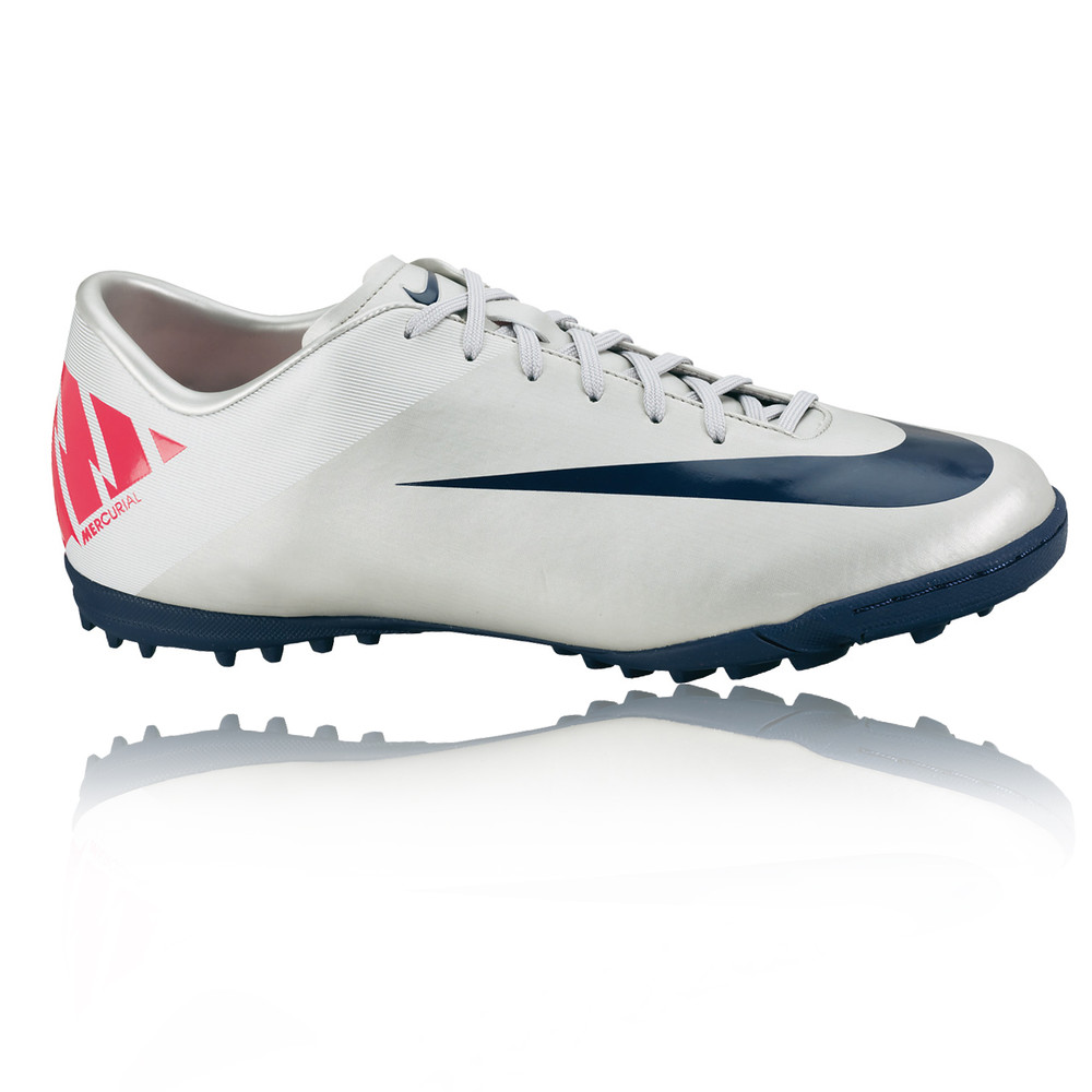 Nike Mercurial Victory II Astro Turf Football Boots