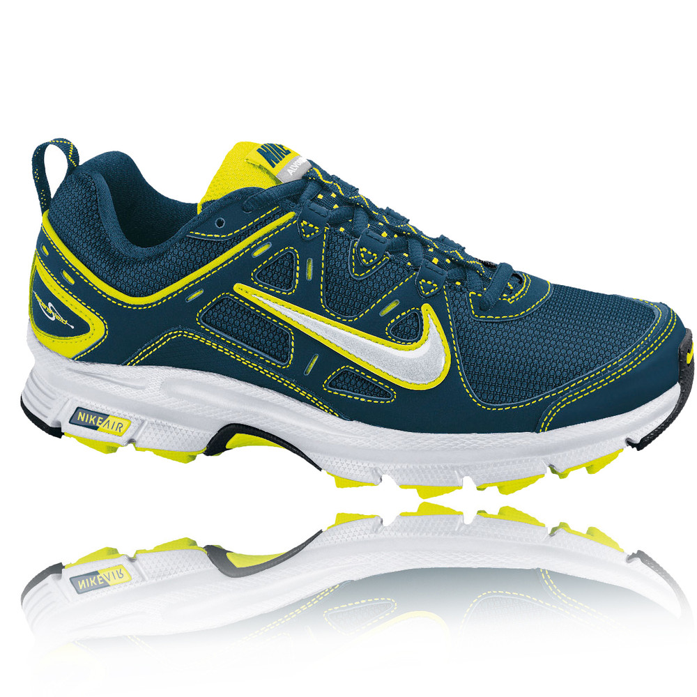 the latest 4b72a fe94b Nike Lady Air Alvord 9 Water Shield Trail Running Shoes .