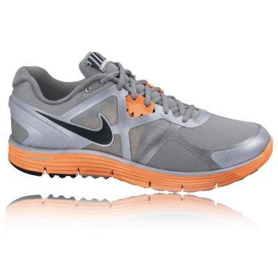 Nike Lunarglide+ 3 Shield Running Shoes