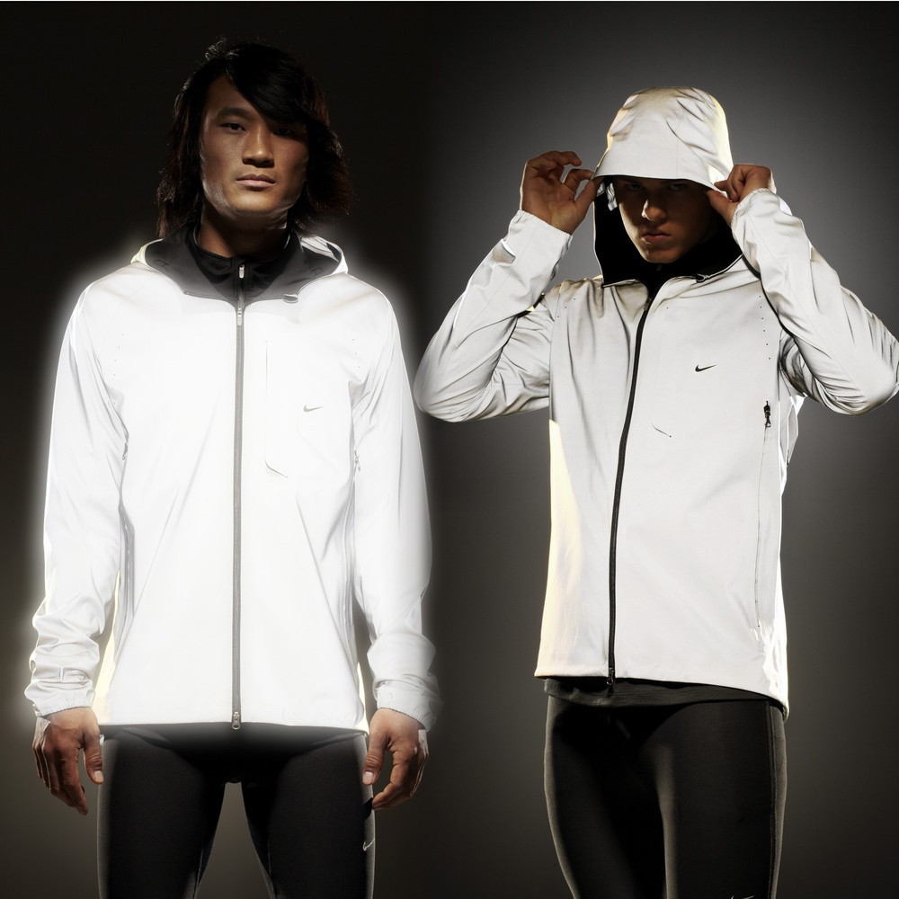 Nike Vapor Flash Waterproof Running Jacket