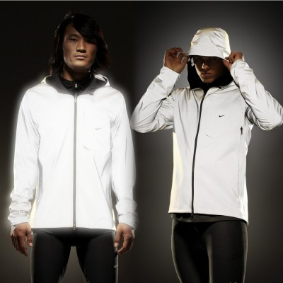 Nike Vapor Flash Waterproof Running Jacket picture 3