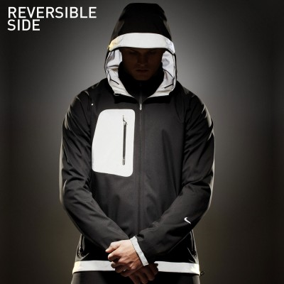 Nike Vapor Flash Waterproof Running Jacket picture 4