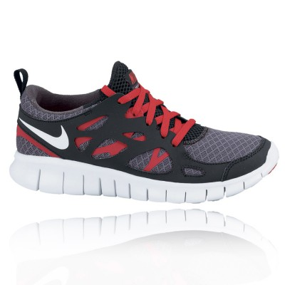 Nike Junior Free Run 2.0 Running Shoes picture 1