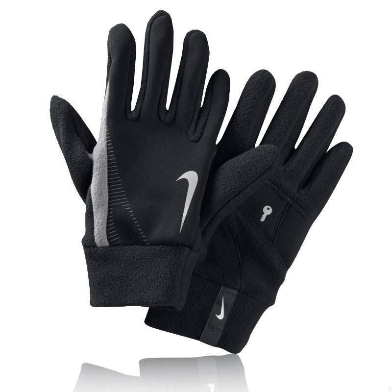 Nike Thermal Gloves: Nike Thermal Running Gloves