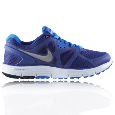 Nike Junior LunarGlide+ 3 Running Shoes