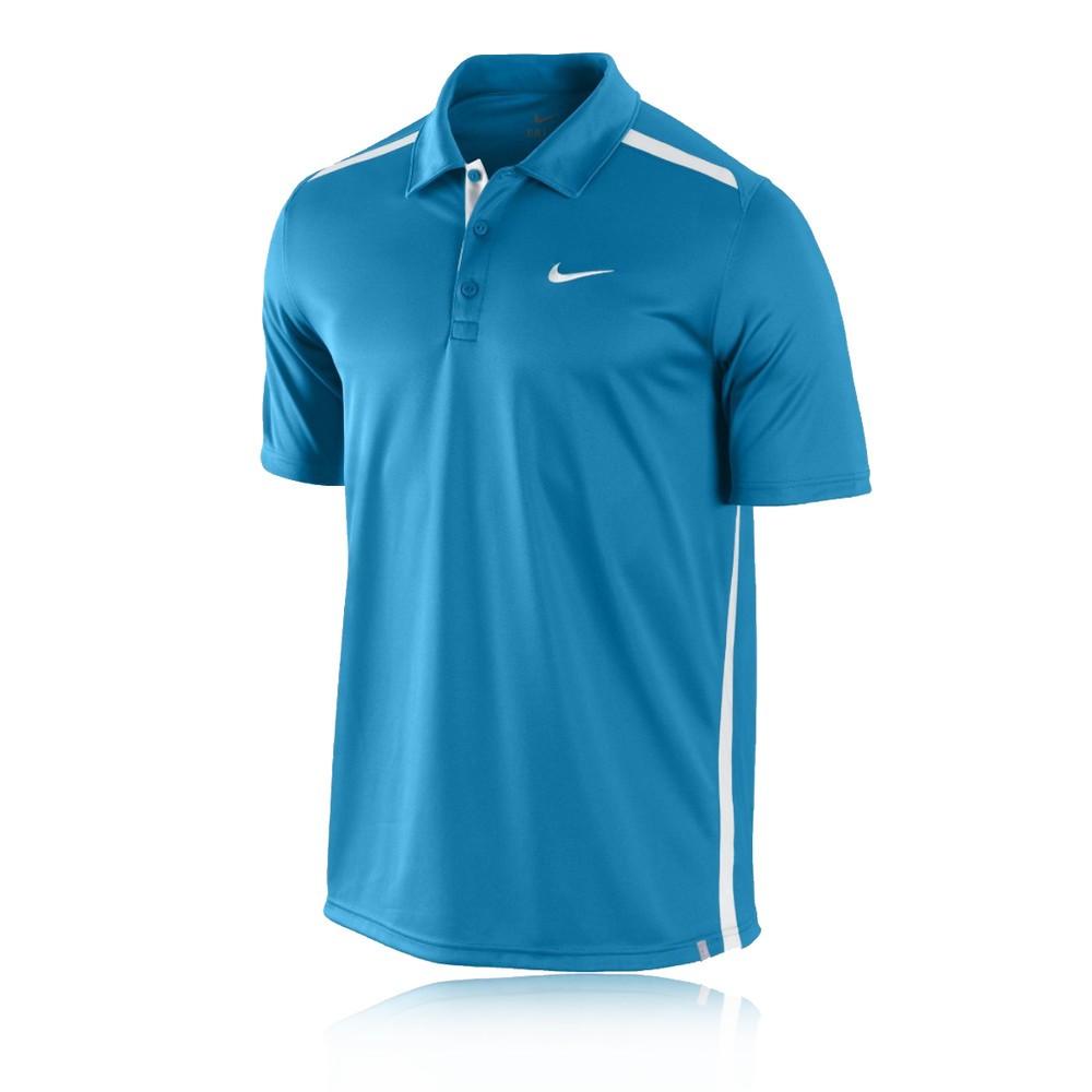 Nike n e t dri fit uv polo tennis t shirt for Women s dri fit polo shirts wholesale