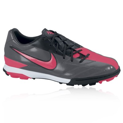 Nike Junior T90 Shoot IV Astro Turf Football Boots picture 1