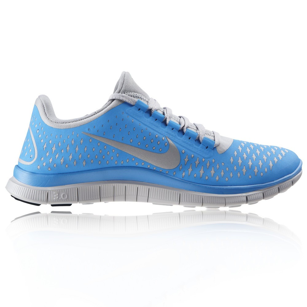Nike Free 3.0 V4 Running Shoes