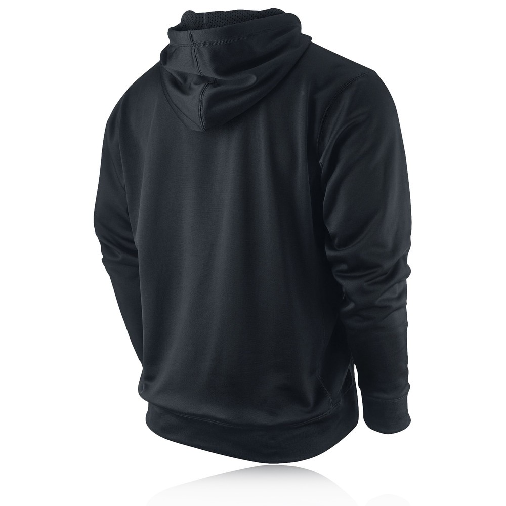 Nike KO Fleece Hooded Top