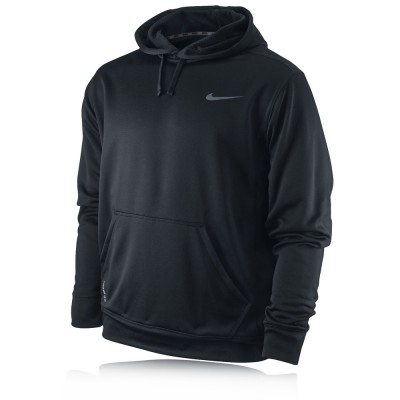 Nike KO Fleece Hooded Top picture 1