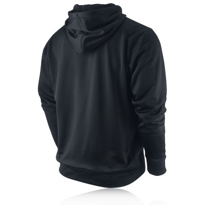 Nike KO Fleece Hooded Top picture 2