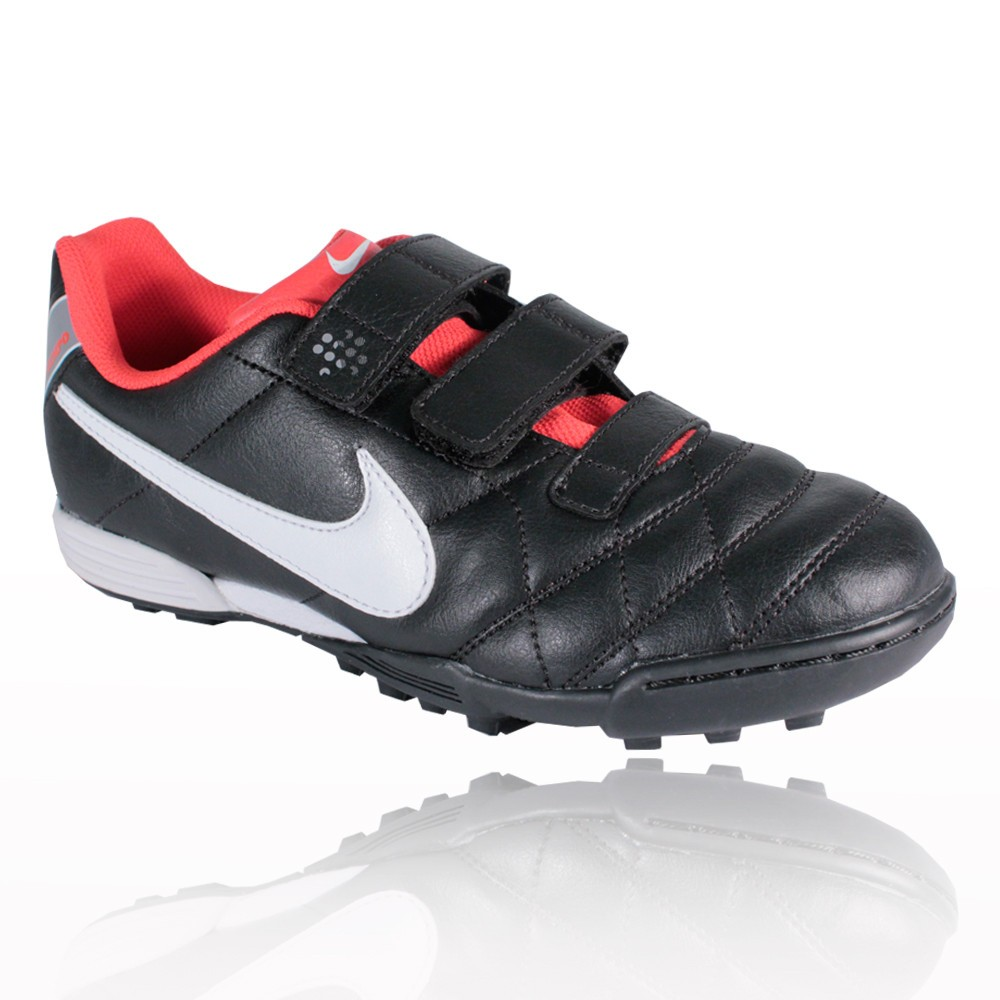 Nike Junior Tiempo V3 Astro Turf Football Boots