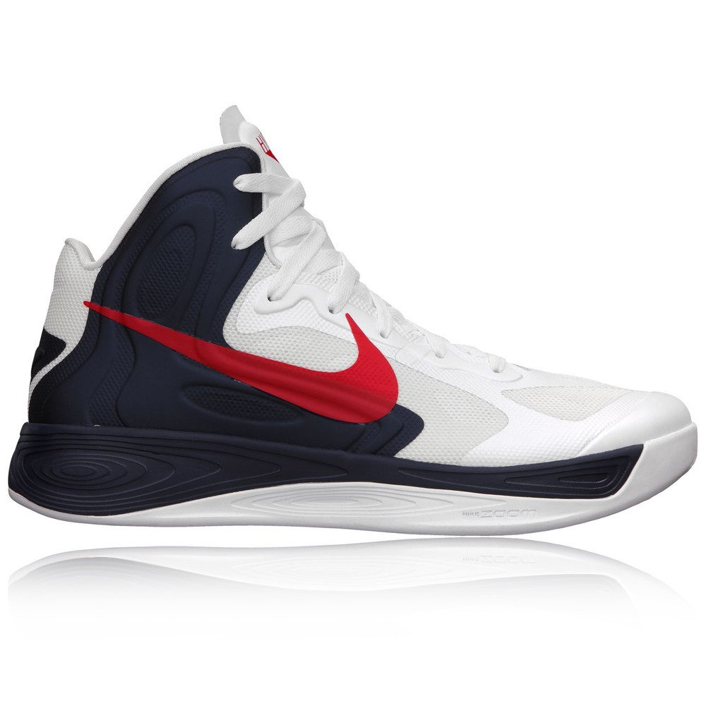 Basketball shoes nike hyperfuse