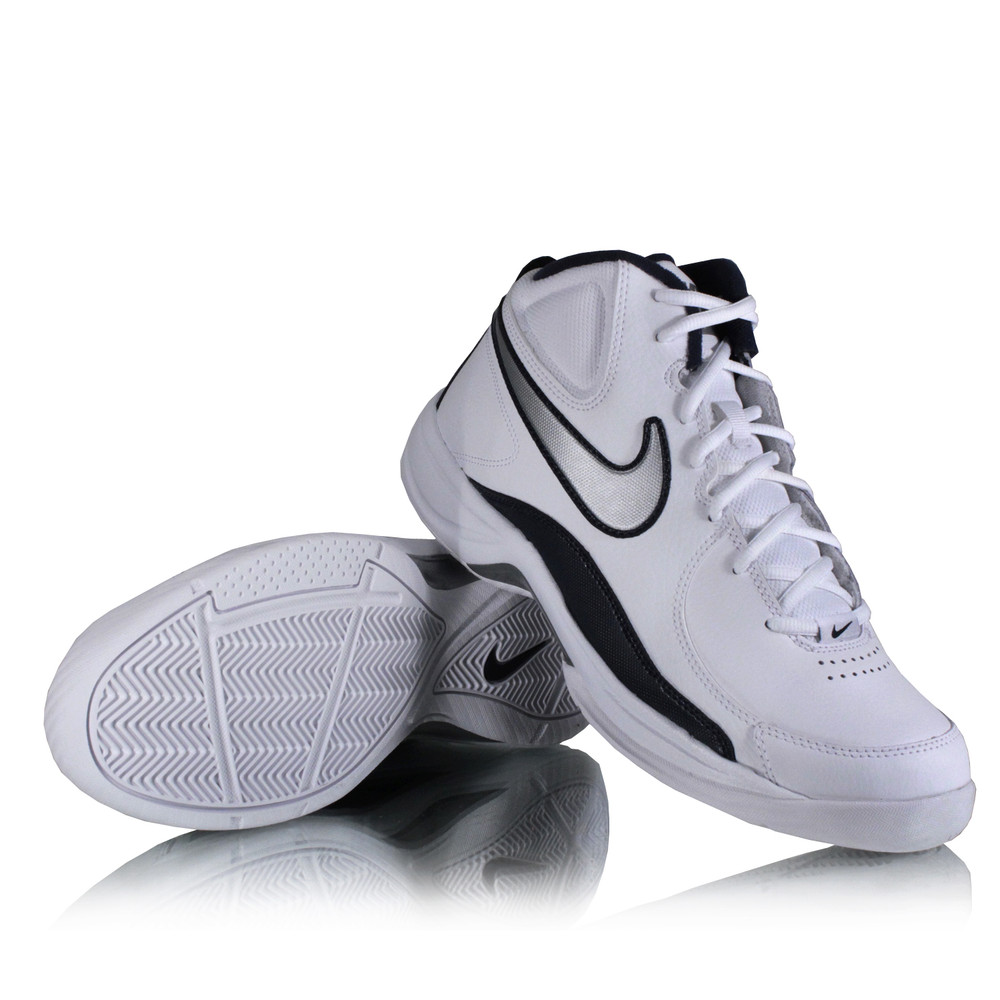 nike the overplay vii basketball shoes 44