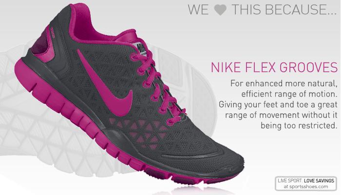 Nike Free TR Fit 3 Womens Cross Training Shoes