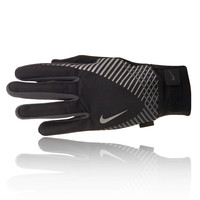 Nike Elite Storm Fit Tech Running Gloves
