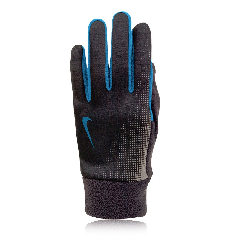 Nike Gloves Touch Screen: Nike Thermal Tech Running Gloves