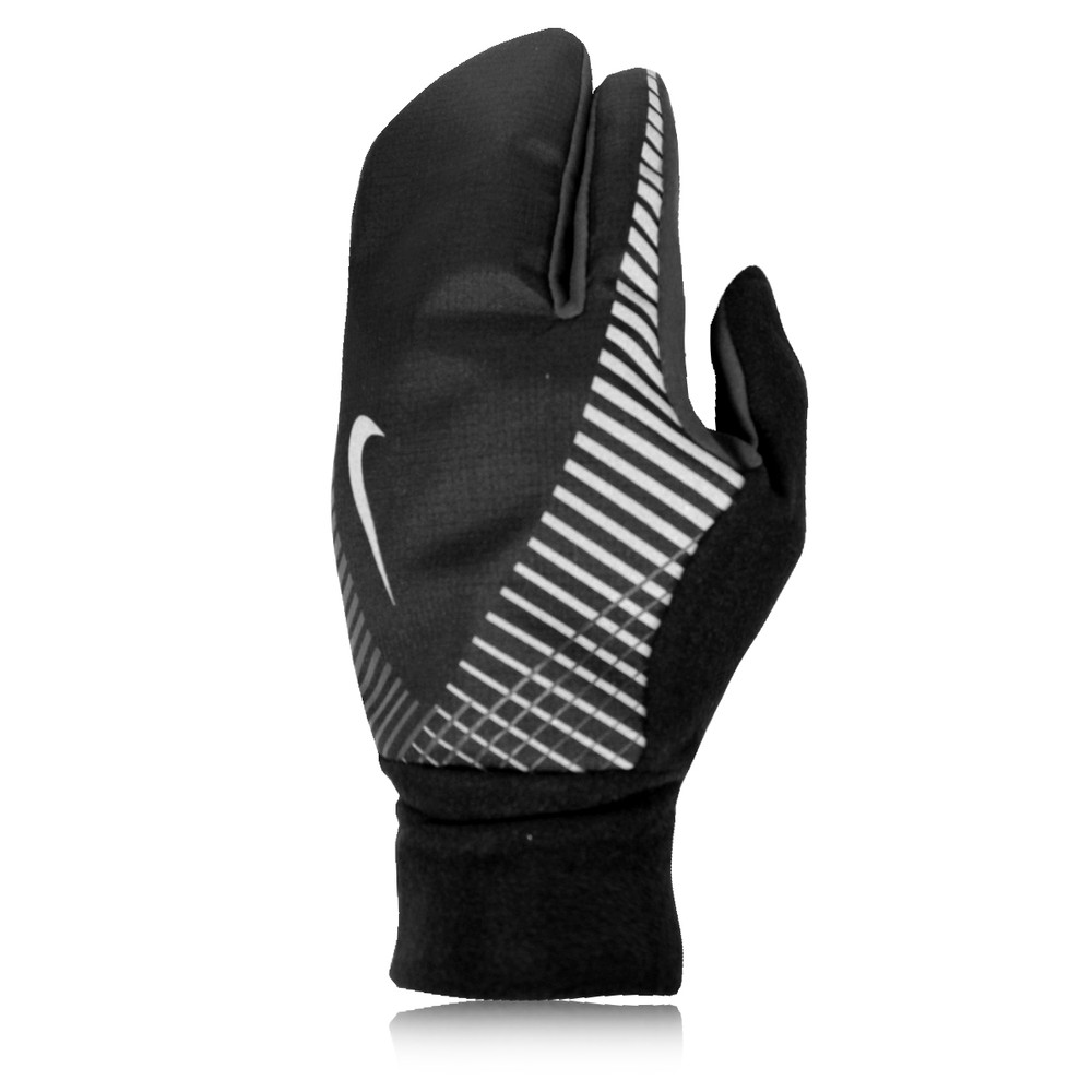 Nike Tech Index Mittens Running Gloves | SportsShoes.com