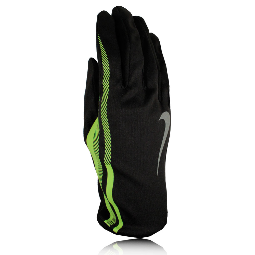 Nike Swift Attitude Running Gloves