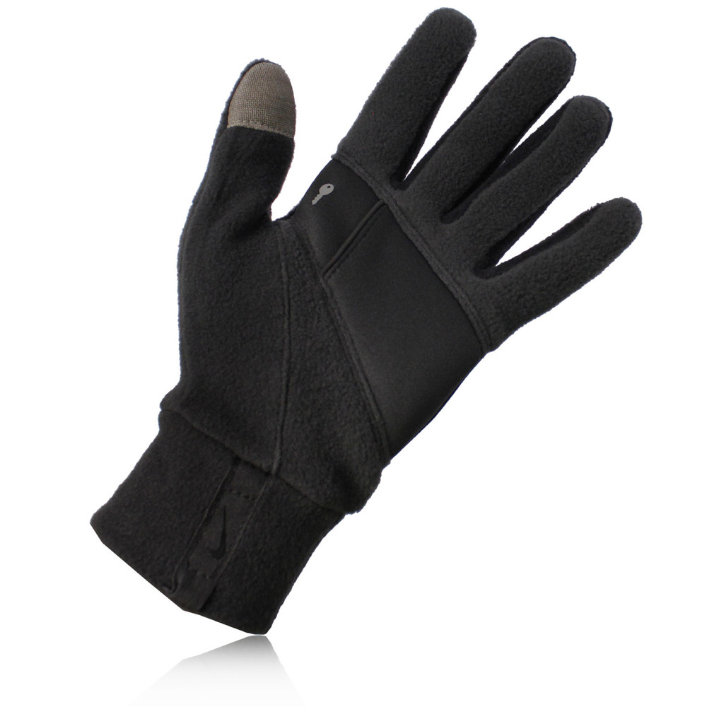 Nike Winter Gloves: Nike Lady Thermal Tech Running Gloves