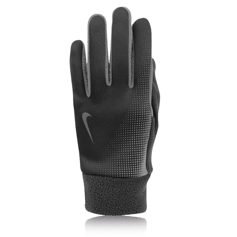 Nike Thermal Gloves: Nike Lady Thermal Tech Running Gloves