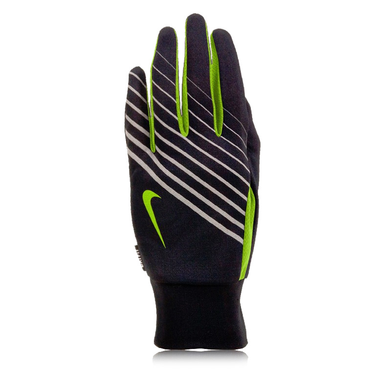 Nike Gloves Touch Screen: Nike Lady Lightweight Tech Running Gloves