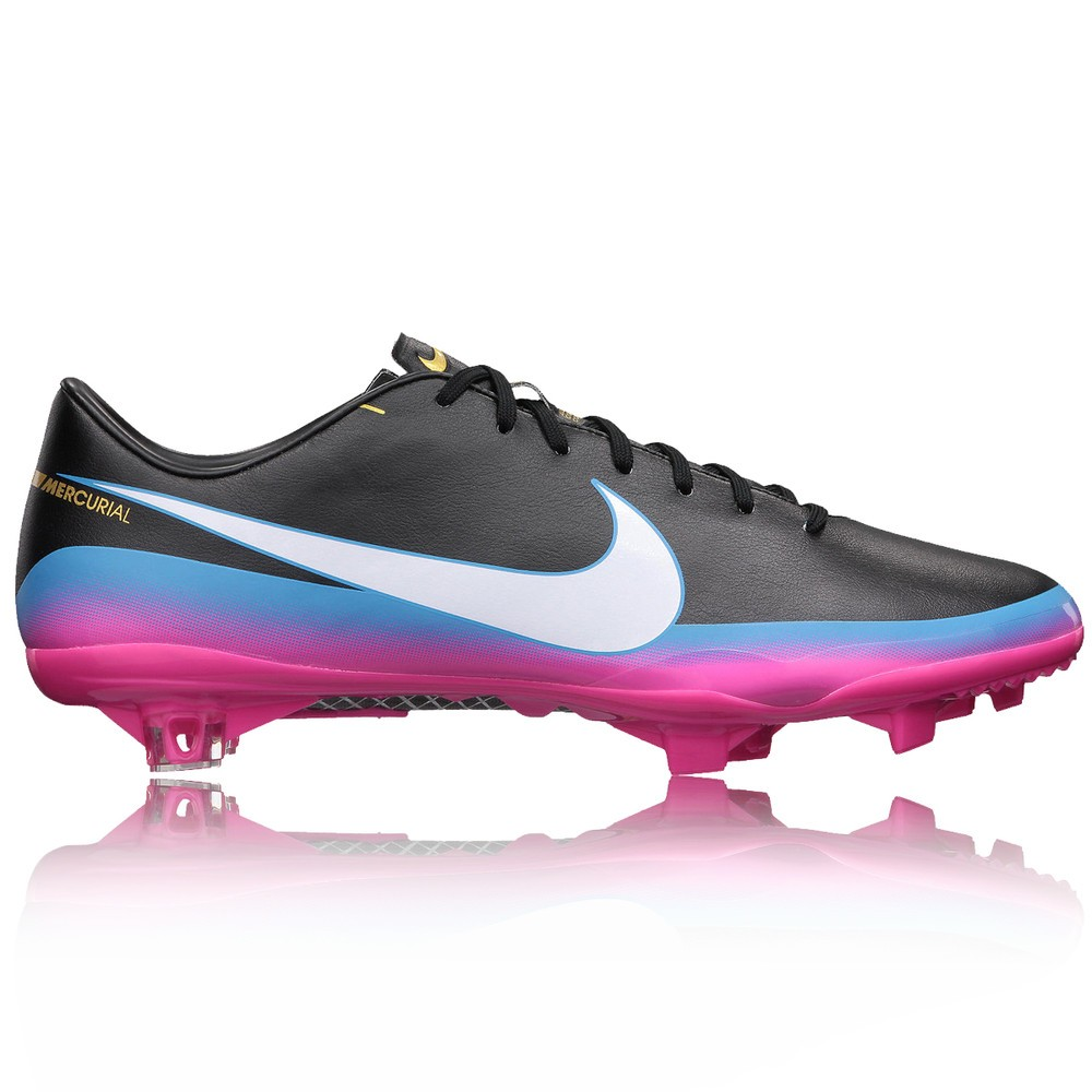 nike mercurial vapor viii cr7 firm ground football boots. Black Bedroom Furniture Sets. Home Design Ideas
