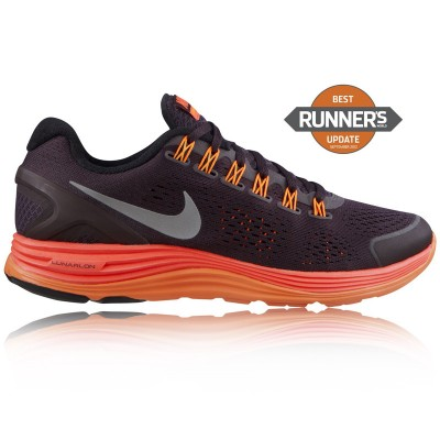 Nike Lady LunarGlide+ 4 Running Shoes picture 1