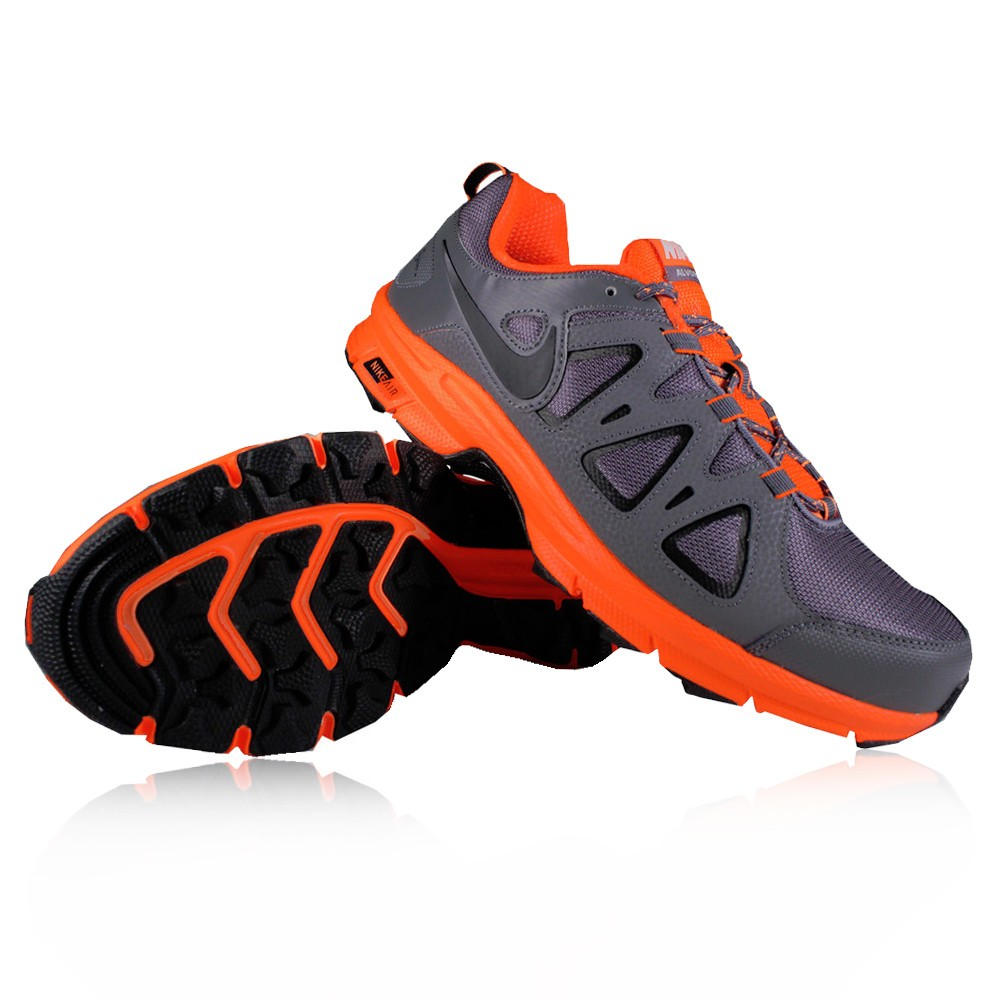 fda3ce0e564 Nike Air Alvord 10 WS Trail Running Shoes - 50% Off ..