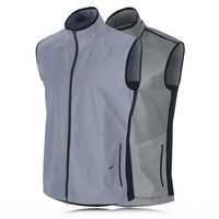 Nike Flash Reversible Running Gilet