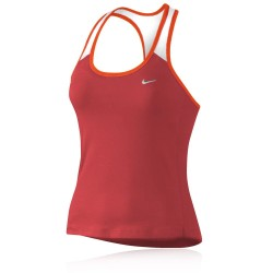 Nike Lady DriFit Cotton Support Bra Running Vest