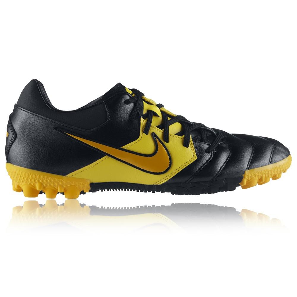 nike 5 bomba pro astro turf football boots