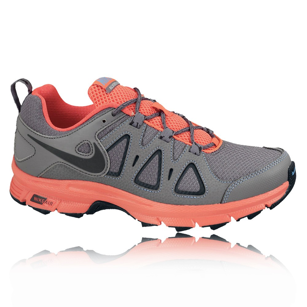 Nike Lady Air Alvord 10 GoreTex Trail Running Shoes