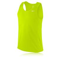 Nike Dri-Fit Miler Singlet Running Vest - FA14