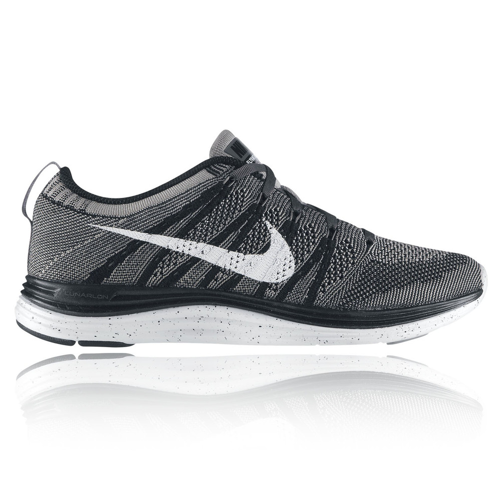 Nike Lady Flyknit Lunar Running Shoes