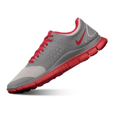 Nike Lady Free 4.0 V2 Running Shoes picture 4
