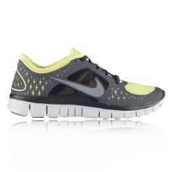 Nike Lady Free Run+ V3 Running Shoes By Nike