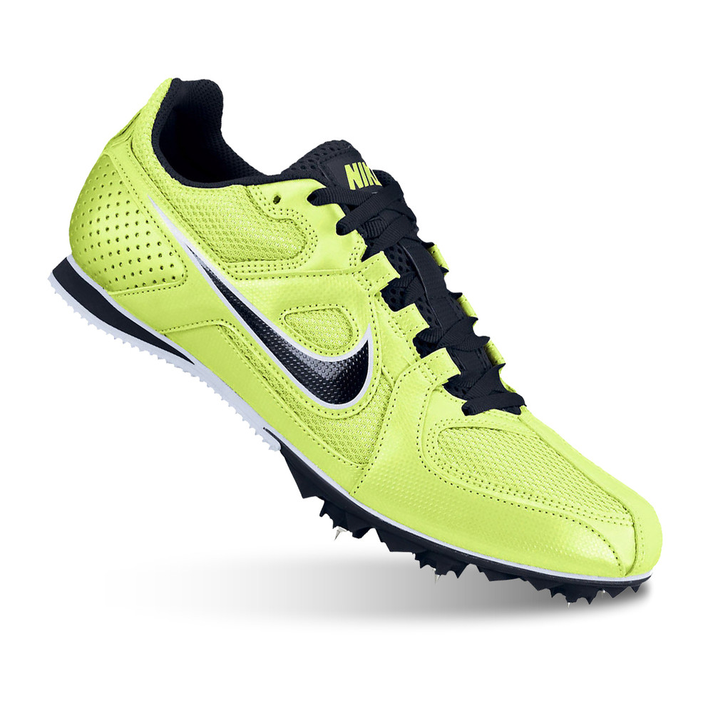 nike zoom rival 6 middle distance running spikes 50