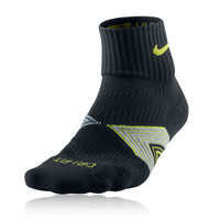 Nike Cushioned Dynamic Arch Quarter Running Socks