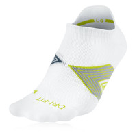 Nike Cushioned Dynamic Arch No-Show Running Socks
