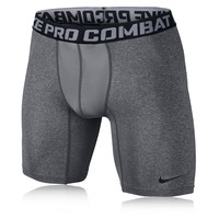 Nike Pro Combat 2.0 6 Inch Compression Running Shorts