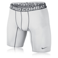 Nike Pro Combat 2.0 6 Inch Compression Shorts