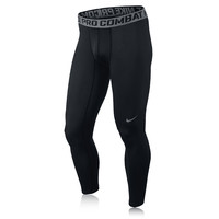 Nike Pro Core Combat 2.0 Compression Running Tights