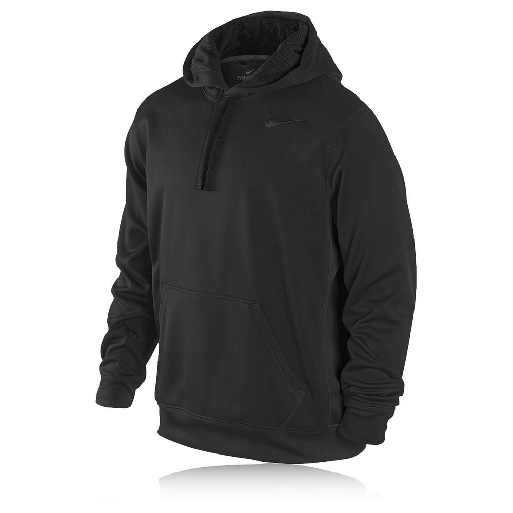 Nike Ko 2 0 Long Sleeve Hooded Top