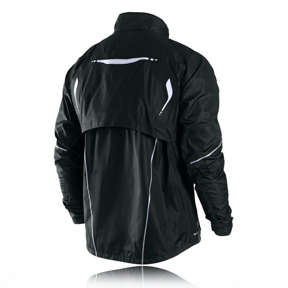 Nike Clima-Fit 'Light' Running Jacket